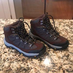 Merona hiking boots